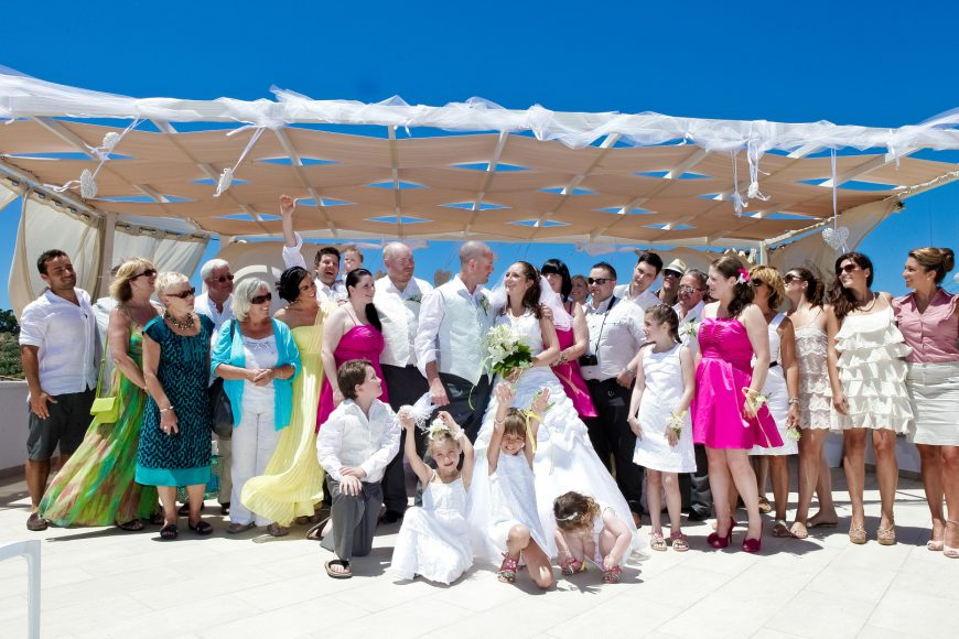 Skiathos Wedding Transfers